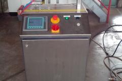 individueller Prüfblechbeschichtungsautomat
