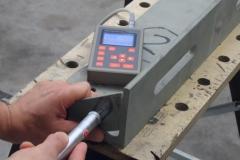 Anwendungsbeispiel UCI Härteprüfgerät alphaDUR mini - 04